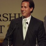 Rick Santorum in Iowa: Obama Has Contempt for the People's Constitution