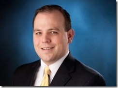 Matt Schultz - Iowa Secretary of State