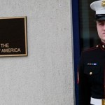 Where Were the Marines in Egypt, Libya and Yemen?