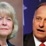 Iowa 4th Congressional District Showdown: King–Vilsack Debate