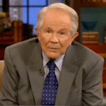 Pat Robertson Needs to Step Down From 700 Club and Public Speaking