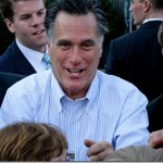 Four Days Left Shows Tight Race Between Romney and Obama