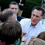 Mitt Romney's Post-Debate Bounce