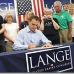 New Poll Shows Ben Lange Leading Bruce Braley in Iowa 1st Congressional District