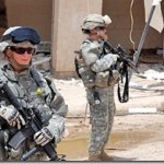 Panetta Allows Women in Combat Roles