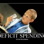 The Deficit: A Behavioral Economic Analysis