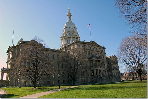 michigan-state-capitol