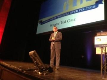 Ted Cruz The FAMiLY Leadership Summit