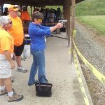 Joni Ernst Stands By Second Amendment Rights