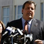 Chris Christie Fails to Show Leadership on Marriage