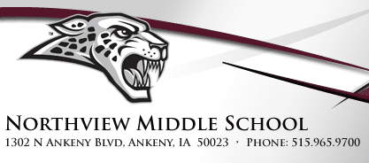 Northview Middle School - Ankeny, IA
