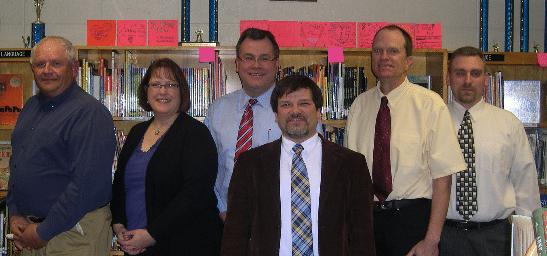 Germantown WI School Board