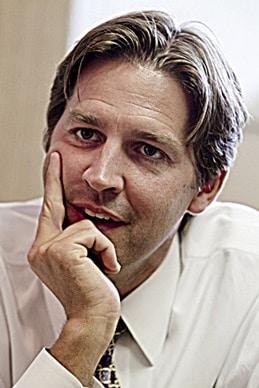 Newsmaker Sasse