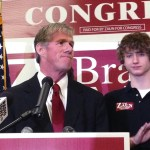 Brad Zaun Joins Growing Republican Field in Iowa's 3rd Congressional District