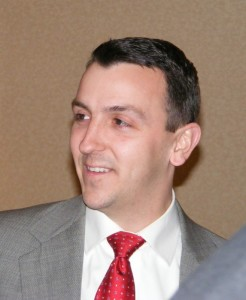 Andrew Hemingway, GOP candidate for NH governor