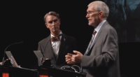 Ken Ham and Bill Nye Creation Debate