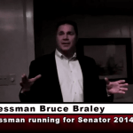 Bruce Braley: Chuck Grassley Is Just a Farmer Who Never Went to Law School
