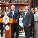Governor Pat Quinn Believes College and Career-Readiness Begins at Birth