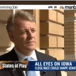Mark Jacobs: U.S. Senators Don't Make That Much Money