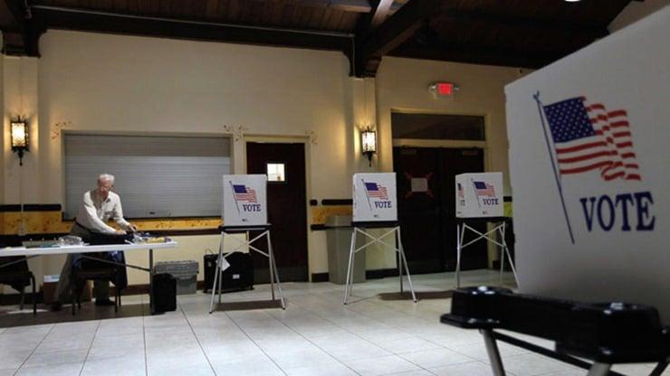 voting-empty