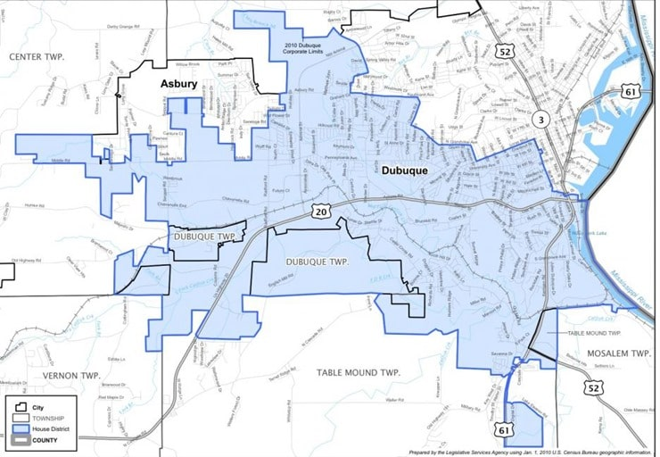 Iowa-House-District-99