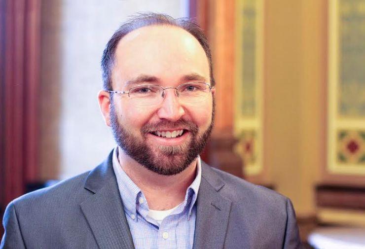Shawn Dietz - Republican Nominee for Iowa Senate District 27