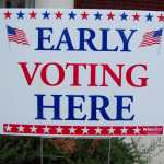 Iowa Republicans Are Closing Early Voting Gap