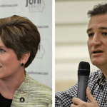 A Tale of Two U.S. Senate Campaigns
