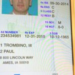 Officer, Here's My Iowa Drivers License Smartphone App