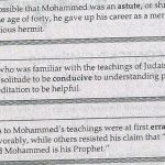 Common Core and Islam