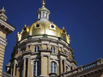 iowa-statehouse-dome
