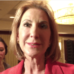 Carly Fiorina Would Not Support Reversing SCOTUS Marriage Decision