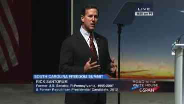 rick-santorum-south-carolina-freedom-summit