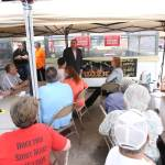 Mike Huckabee Announces His Iowa Campaign Team