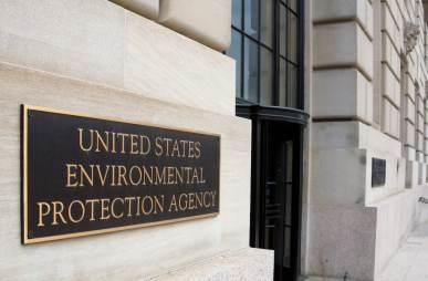 EPA Offices, Washington DC