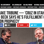 Blatant Dishonesty in Breitbart News Headline