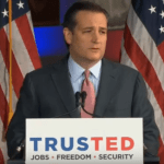 "Ted Cruz: ""America Is at a Point of Choosing"""