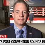 Reince Priebus Wonders If DNC Delegates Can Vote Their Conscience