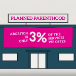 New Live Action Video Debunks Planned Parenthood's 3% Myth