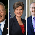 Grassley, Ernst and Young React to Obamacare Rate Hikes