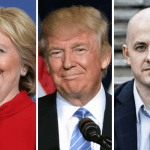 Watch Utah: Clinton, McMullin and Trump in Statistical Tie in New State Poll