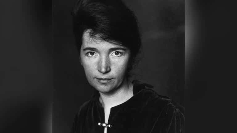 Margaret Sanger, the founder of Planned Parenthood, was a supporter of eugenics