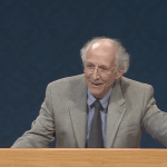 John Piper: Christian, You Are Free Not To Vote