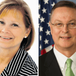 Blum Leads Vernon by 11 Points in Iowa 1st Congressional District Race