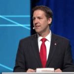 Ben Sasse Addresses The Gospel Coalition