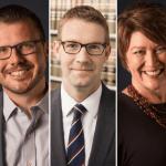 Kim Reynolds Announces New Administration Staff