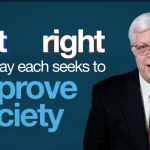 (Video) Left vs. Right: How Do We Make Society Better?