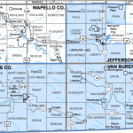 Reynolds Sets Iowa House District 82 Special Election for August 8