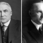 The American Model of Economics: Follow Harding and Coolidge's Example