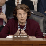 Feinstein Threatens Action If Social Media Giants Don't Act on Russian Influence